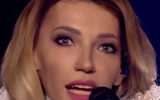 Julia Samoylova - I Won't Break - Russia - LIVE - Second Semi-Final