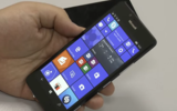 Обзор Windows 10 Mobile